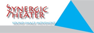 synergic theater logo